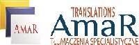 AmaR TRANSLATIONS